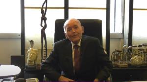 Vidéo de Monsieur le Maire